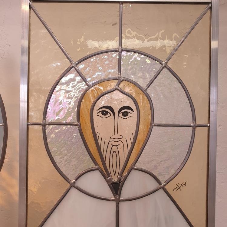 STYLE CHRIST DE WISSEMBOURG