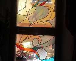 L'Esprit Vitrail - Hyères - Création vitrail