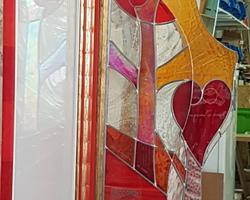 L'Esprit Vitrail - Hyères - Les vitraux intuitifs