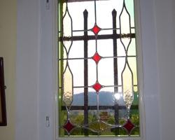 L'Esprit Vitrail - Hyères - Les vitraux classiques