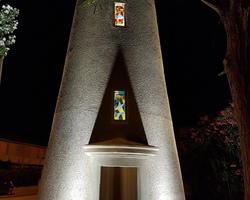 L'Esprit Vitrail - Hyères - Edifices prives publics et religieux