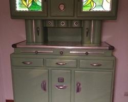 L'Esprit Vitrail - Hyères - Co creation meubles
